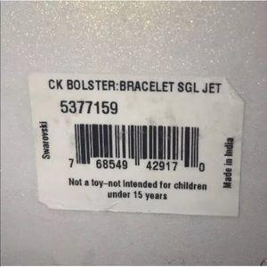 Swarovski Jewelry - Atelier Swarovski Crystal Single Bolster Bracelet